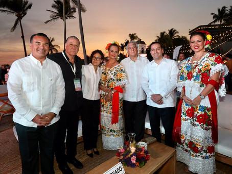 Yucatán con excelentes resultados hacia Tianguis Turístico 2020