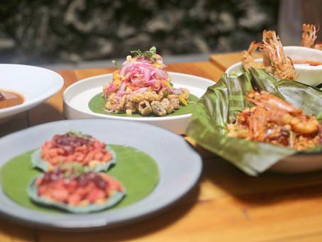 Platillos de Cuaresma en TintoMx Restaurante