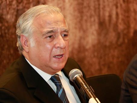Miguel Torruco anuncia que el Tianguis Turístico se pospone para Septiembre 2020