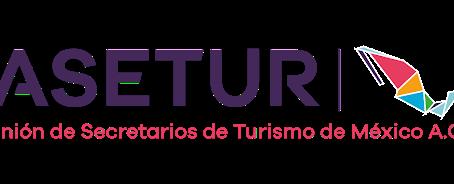 Apoya ASETUR cambio de fecha del Tianguis Turístico 2020