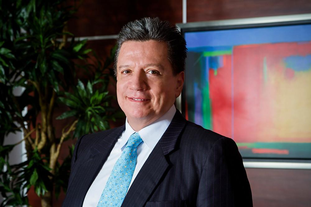 Lic. José Luis Castro