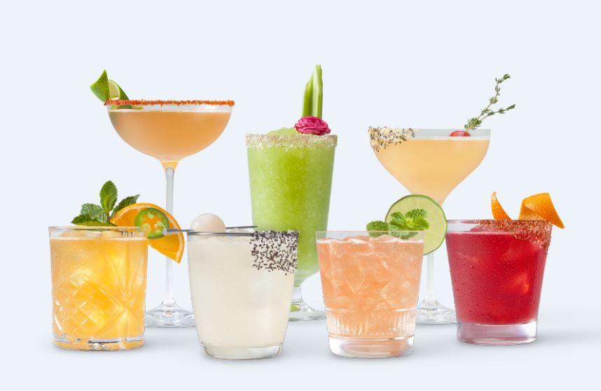 Margaritas Participantes