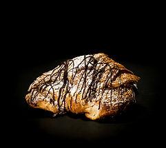 Chocolatine aux amandes
