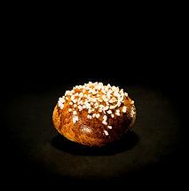 Mini-brioche au sucre