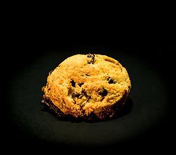 Cookie choco-guimauve