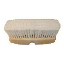 BB Soft Bristle Brush w/ Wood Handle