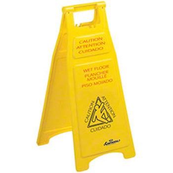 PRI Wet Floor Signs