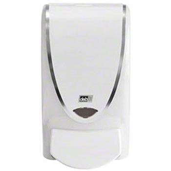DEB Dispenser - White