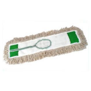 "BB Cotton Dust Mop Head 5"" x 36"""