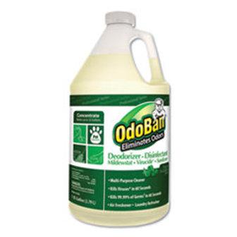 Odoban Concentrated Odor Eliminator (Eucalyptus) Gallon