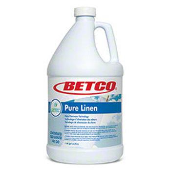 BETCO SenTec Pure Linen Concentrate Gallon - 4 / Case