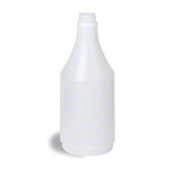 CON Empty Plastic Bottle 32oz