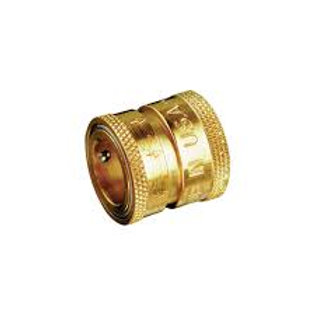 PRI Quick Disconnect Brass Coupler