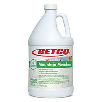 BETCO SenTec Mountain Meadow Concentrate Gallon - 4 / Case