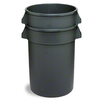 CON Trash Can 44 Gallon w/o Lid