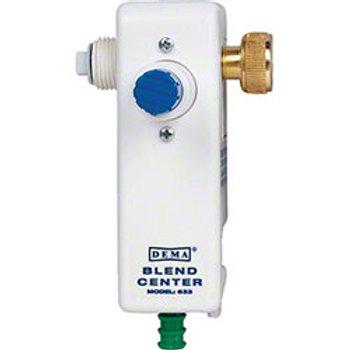 DEMA 633 Blend Center Single Station Dispenser