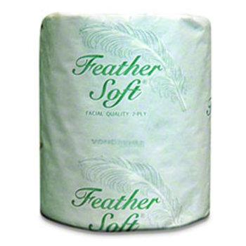 VON Feather Soft Toilet Tissue 2-Ply Roll