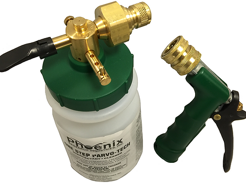 PRI End of Hose Sprayer Foamer