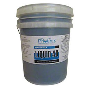 PRI Liquid 48 Laundry Detergent 15 Gallon Drum