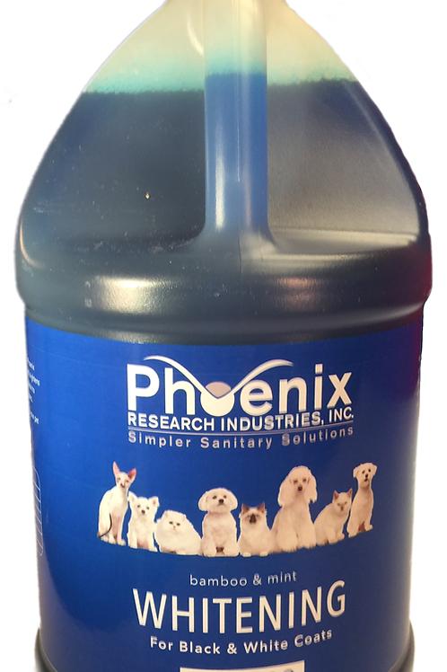 PRI Whitening Shampoo Gallon - 4 / Gallon