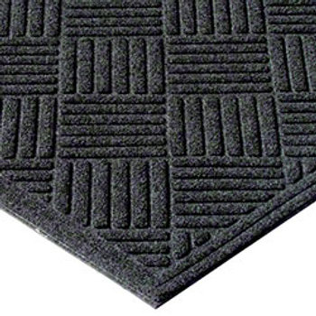APA Crosshatch Floor Mat 3' x 5'