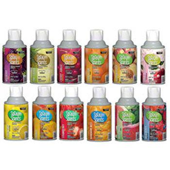 PRI Assorted Fruit Air Freshener Refill