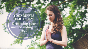Go deeper with yoga