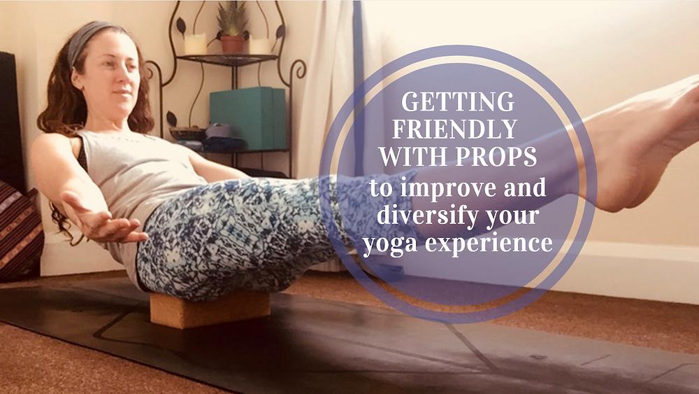improve your yoga