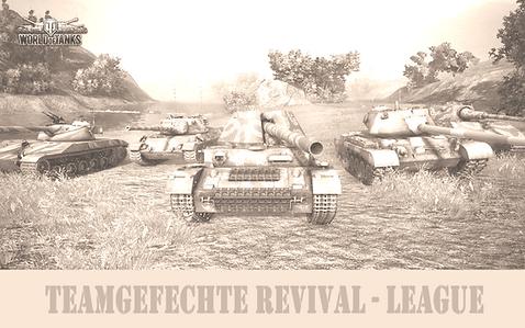 Teamgefechte - Revival - League - grau -