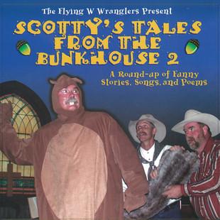 Scotty's Tales Vol 2