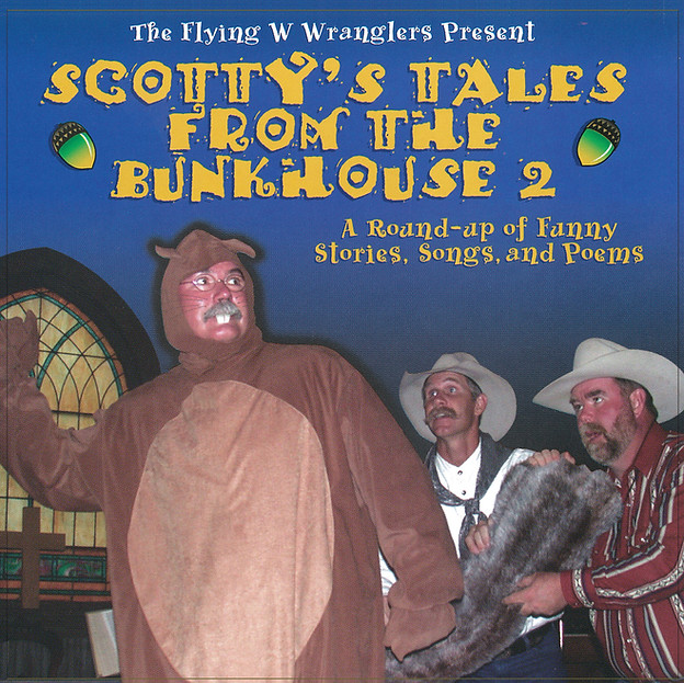 Scotty's Tales Vol 2