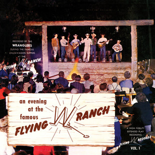 an evening at the famous Flying W Ranch.