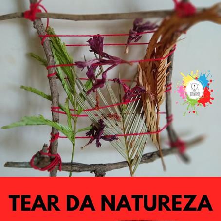 Tear da Natureza