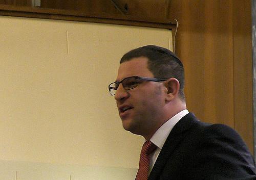Rabbi Dansky