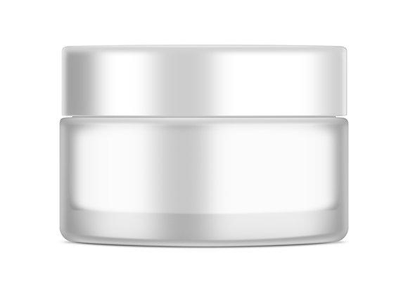 X30 Small Glass Jars