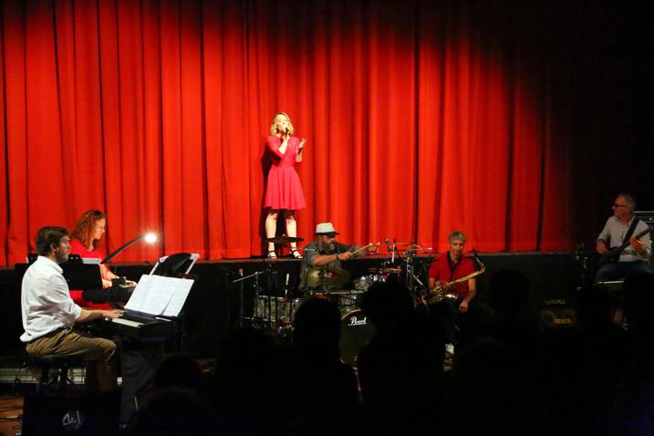 Starmania - Concert live à Meximieux