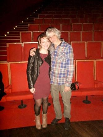 Duo avec Louis Bertignac