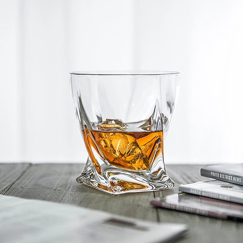 20125-300ML Whiskey glass