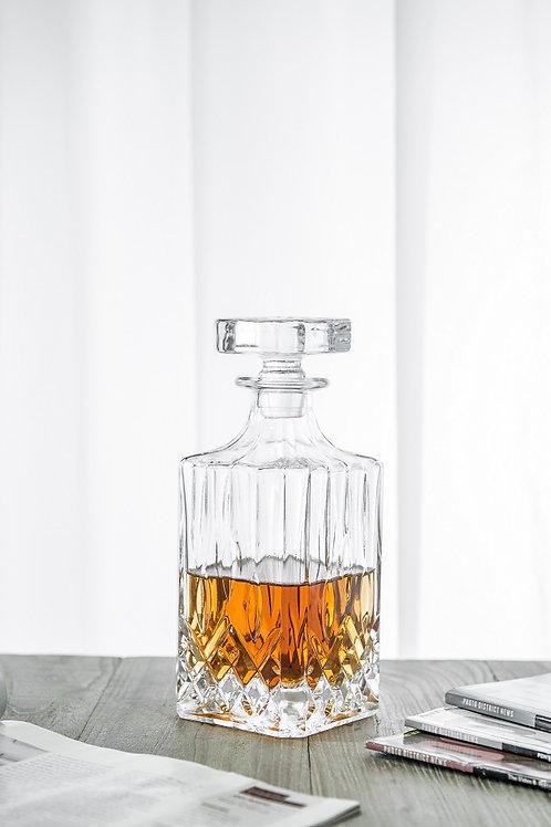 JL10148-700ML Whiskey bottle