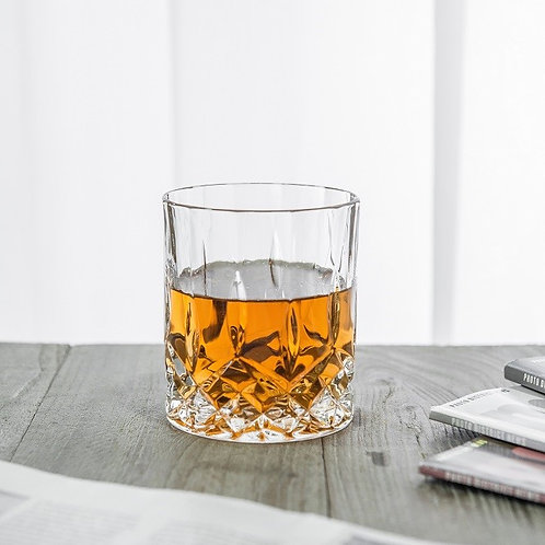 S12-220ML Whiskey glass