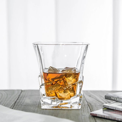 20124-280ML Whiskey glass