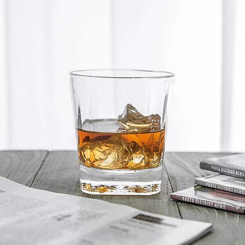 20114-300ML Whiskey glass