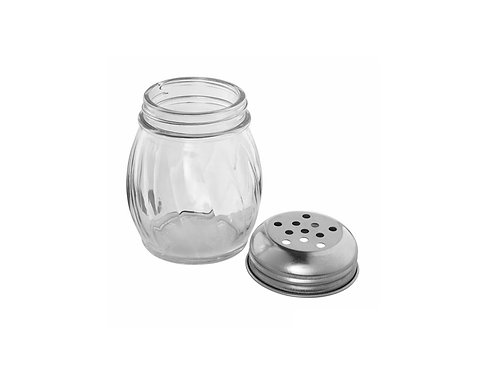 Grinder seasoning bottle
