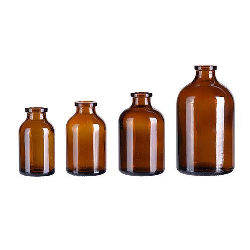 20ml 30ml 50ml 100ml Pharmaceutical&Chemical Bottle