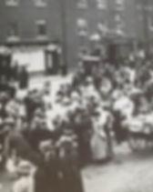 Dereham Carnival Peace Dy 1919