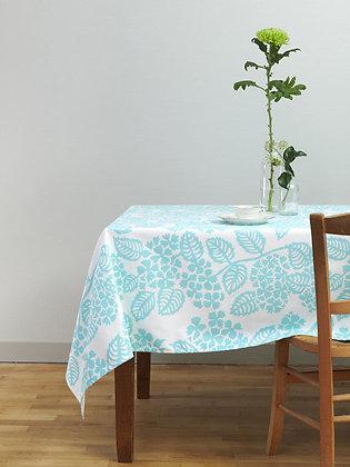 Hortensias Turquoise
