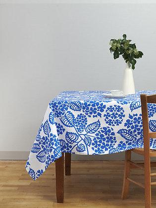 """""""Hortensias"""": Blue"""