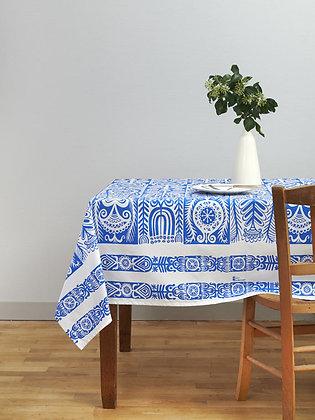 """""""Locmaria"""": Blue"""