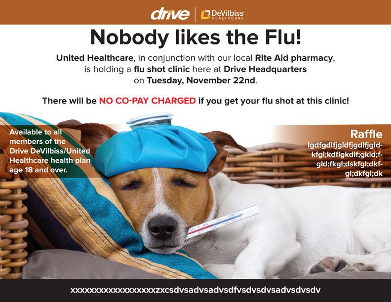 Flu-event