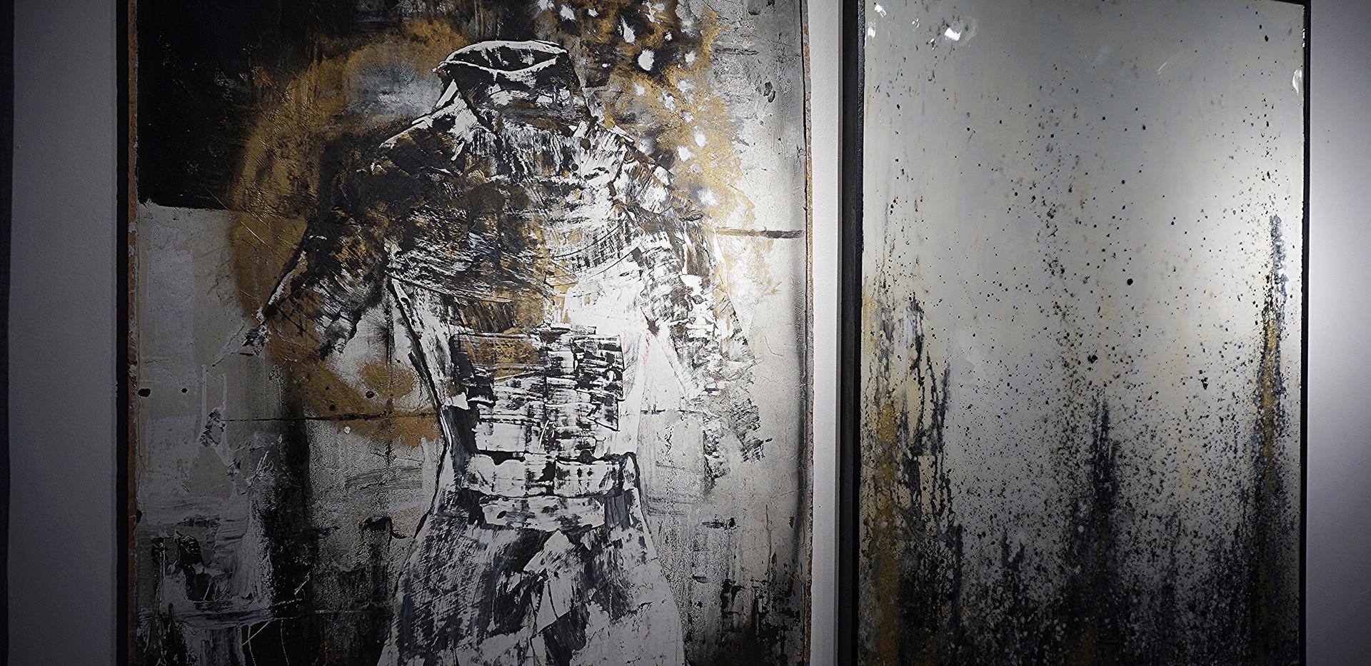 Titan / Atmosphere detail